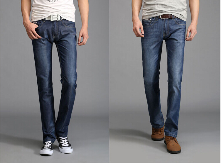 Aliexpress.com : Buy 2015 new classic jeans men mens jeans for men ...