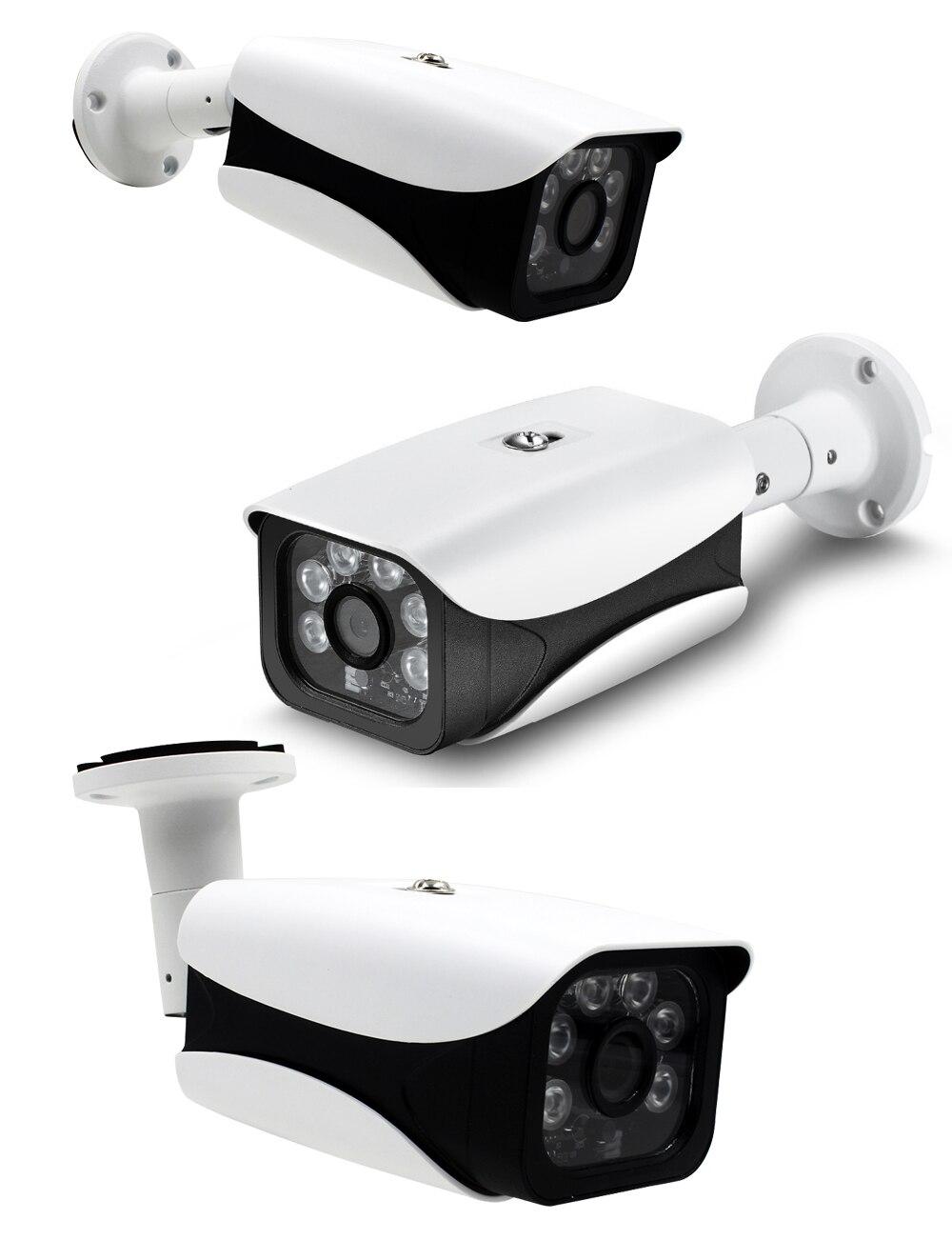 5mp 4mp ahd câmera de vigilância de