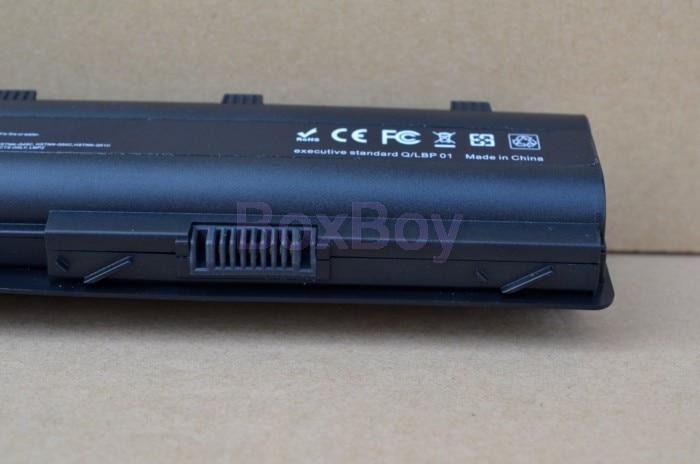 ApexWay 8800mAh batería para laptop HP Pavilion DV7 DM4 DV3 DV5 DV6 - Accesorios para laptop - foto 2