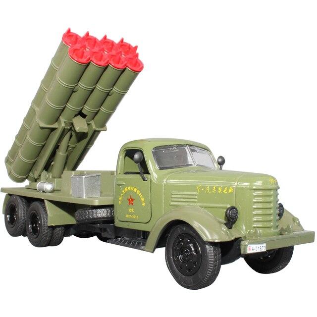 free shipping Sh831f car rocket car alloy car model toy car the door plain