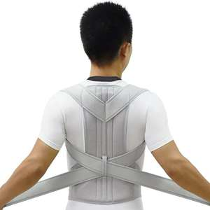 Back Brace Posture Corrector A