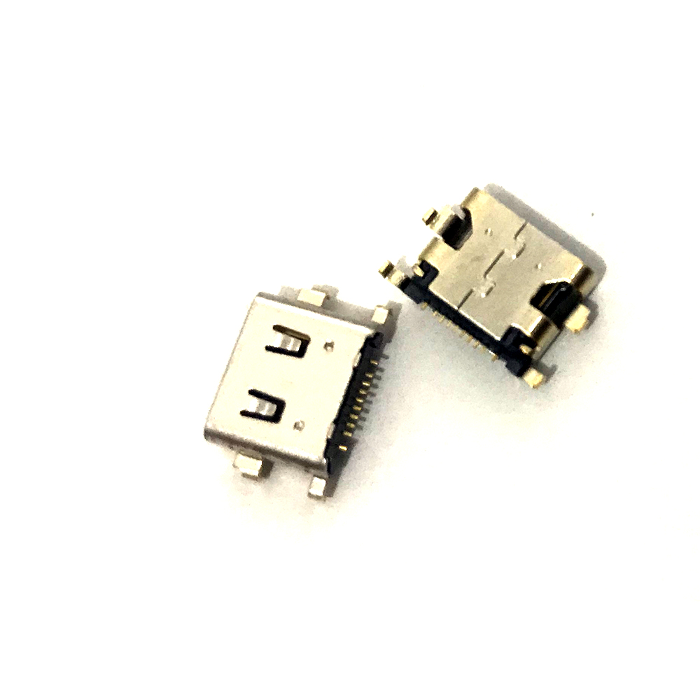 2pcs/lot Charger Micro USB Charging Port Dock Connector Socket For Sony FOR Xperia XA1 G3121 G3112 G3125 G3116 G3123