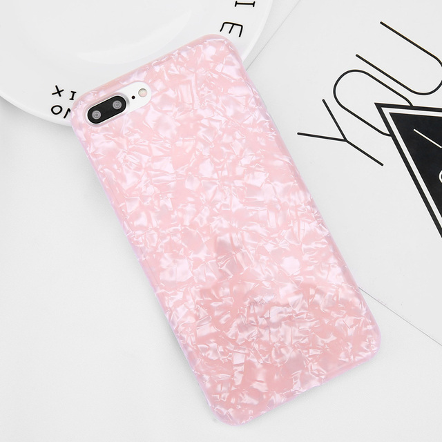 Soft Silicone Glitter Phone Case For iPhone