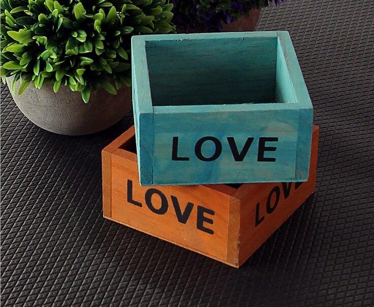 New Arrive Hot sale Wood Storage Box Toys Jewelry Organizer Free Shipping