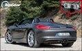 Cámara del coche Para Porsche Boxster 987 981 de Alta Calidad de Visión Trasera Cámara posterior Para Los Aficionados | CCD + RCA