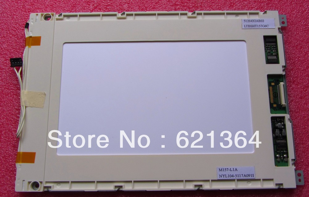 LTBHT157G6C   professional  lcd screen sales  for industrial screenLTBHT157G6C   professional  lcd screen sales  for industrial screen