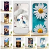"For ZTE Blade A512 Case Soft TPU Silicon Cover For ZTE Blade 210 Case fundas Covers for ZTE Blade ZTE Z10 Z 10 A512 5.2"" Bags"
