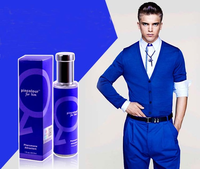 Pheromone flirt perfume for men Body Spray Oil with women Seduce Male spray oil and pheromone perfume men to attract girl