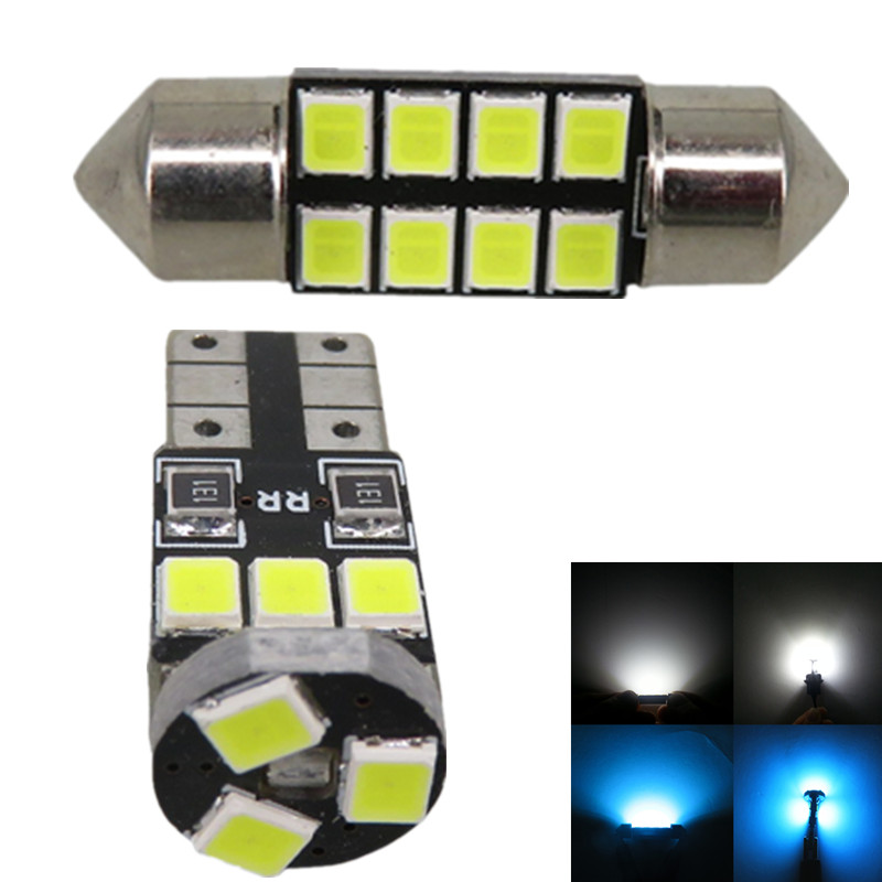 WLJH Pure White Ice Blue 2835SMD Led Lighting Car Interior Light Package for Toyota Camry LE SE XLE 2002 2003 2004 2005 2006 6x universal pu leather car seat covers for toyota corolla camry rav4 auris prius yalis avensis suv auto accessories car sticks