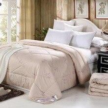 Одеяло из верблюжьей шерсти теплое одеяло из верблюжьей шерсти утолщенное теплое пуховое одеяло зимнее лоскутное одеяло для дома в отеле