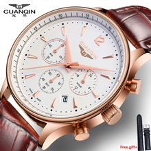Quartz Watches Men Sport