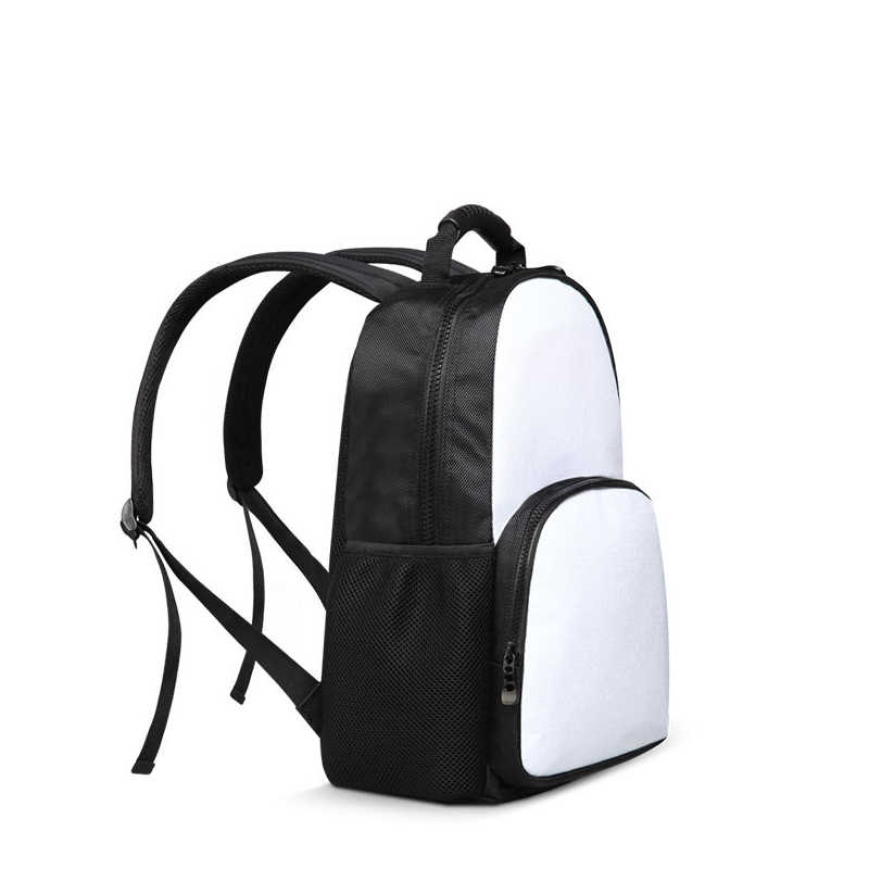 Bag School Girl Marshmello School Bags Boys Girls Backpacks School Supplies  Schoolbag Satchel Girls Kids Back Pack Mask dj