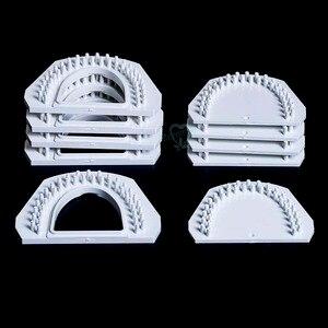 Image 4 - Système de modèle de laboratoire dentaire, pour broche Laser, outil déquipement sur le travail du modèle de plâtre, 1 kit