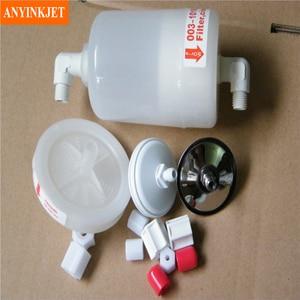 Image 2 - Per Citronix Filtro Kit per Citronix Ci580 Ci3500 Ci700 stampante cij