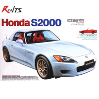 RealTS Tamiya 24245 1/24 Sports Car S2000 New Version Model Kit