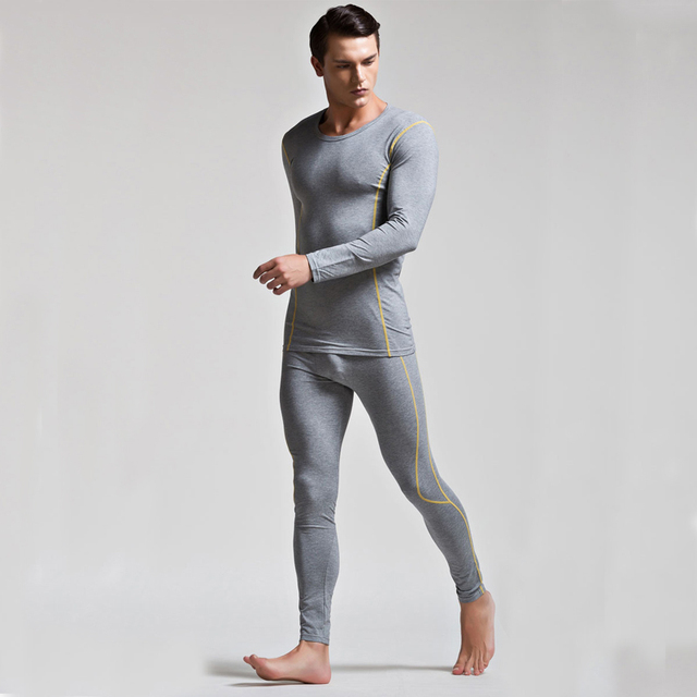 62d949ddd8 Men Cotton Pajamas Set Long Sleeve Tshirts Pants Sleep Bottoms Man Brand  Sleepwear Casual Thin Sheath