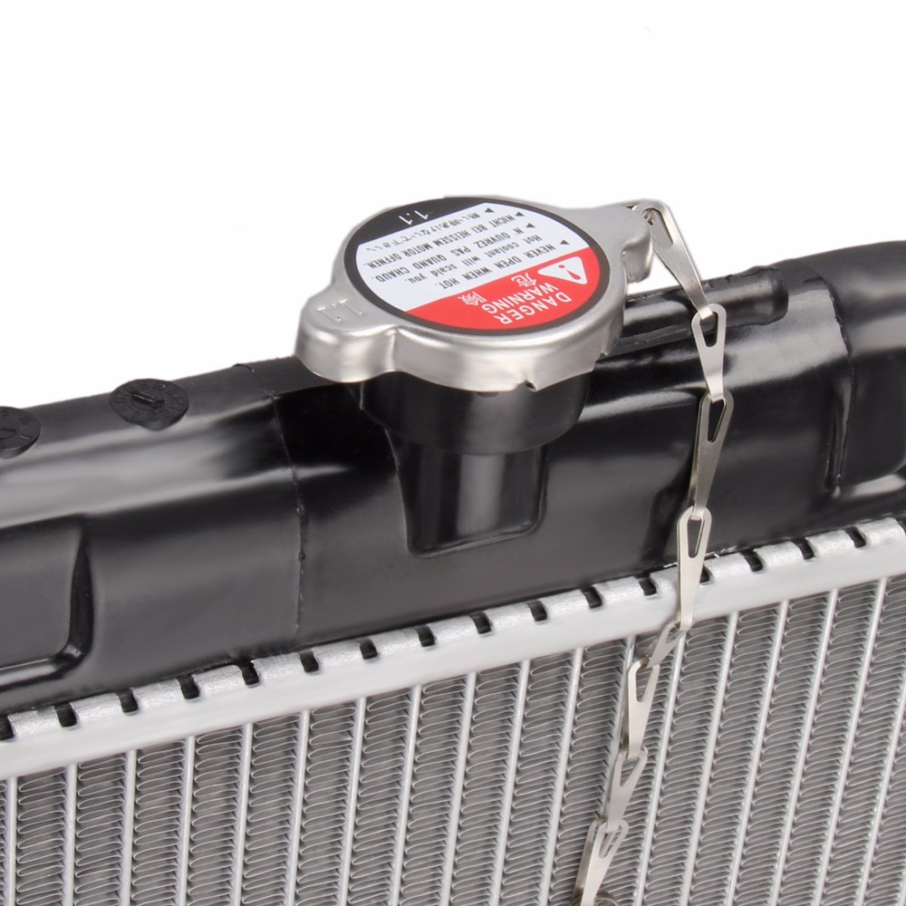 hight resolution of car premium radiator for nissan maxima 98 a32 at a33 series 4dr 1995 2003 auto manual 21460 31u10 21460 il017 in radiators parts from automobiles