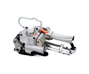 free shipping New machine XQD-19 Handheld Plastic Pneumatic Strapping Tool PET Strapping Machine Industrial Packing Machine Tool цена 2017
