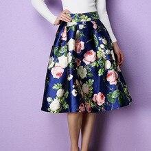 ФОТО 2016 european station summer women fashion tutu skirt mini skirt lolita pleated skirt jupe femme midi skirt