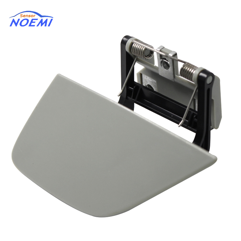 YAOPEI New For BMW E65 E66 730i Li 740i <font><b>Headlamp</b></font> Wiper <font><b>Washer</b></font> <font><b>Cover</b></font> OEM 51117057413 51117057414 image