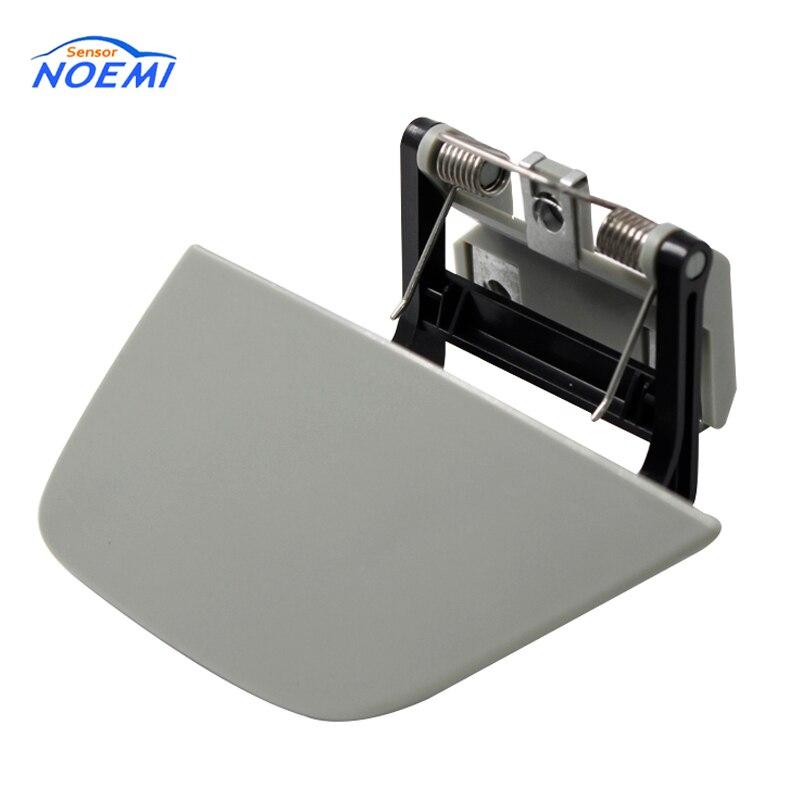 yaopei novo para bmw 730i 740i li e65 e66 farol wiper lavadora tampa oem 51117057413 51117057414