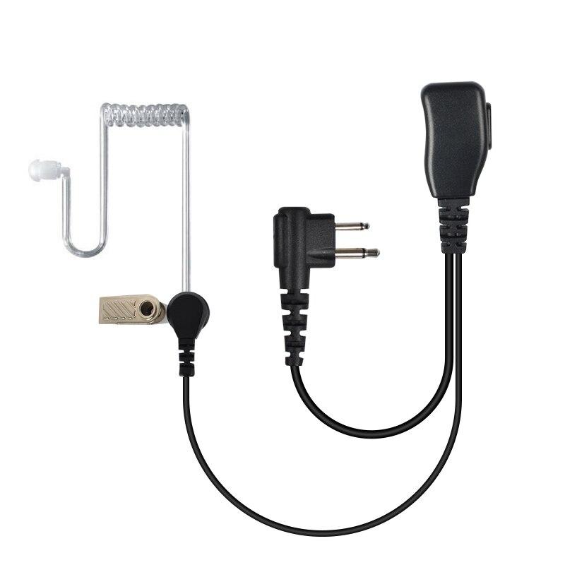 Earphones with microphone walkie talkie - earphones with microphone with case