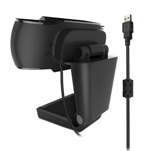 Image 5 - HXSJ Original S20 PC Camera 640X480 Video Record HD Webcam Web Camera With MIC Clip on For Computer For PC Laptop Skype MSN