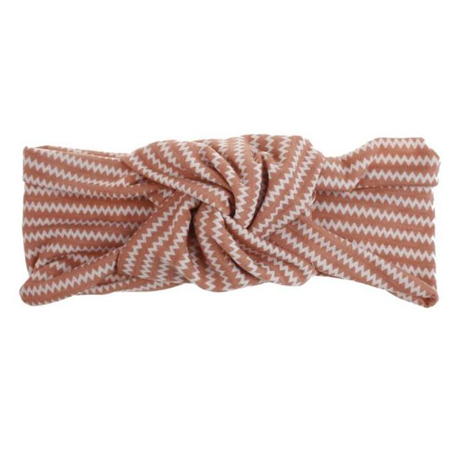 Boho Style Cotton Headband