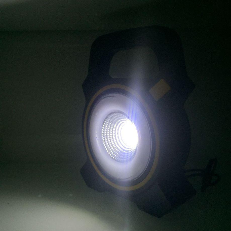 Lâmpadas do Gramado luz de trabalho portátil solar Tensão : 110v