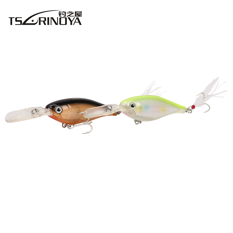 Trulinoya minnow lure 80mm 13g fishing bait hard lures pesca fly fishing wobblers isca artificial carp fishing tackle China trulinoya minnow fishing lures 80mm 8g hard bait carp fishing bass lure swimbait sea fishing isca artificial fly fishing tackle