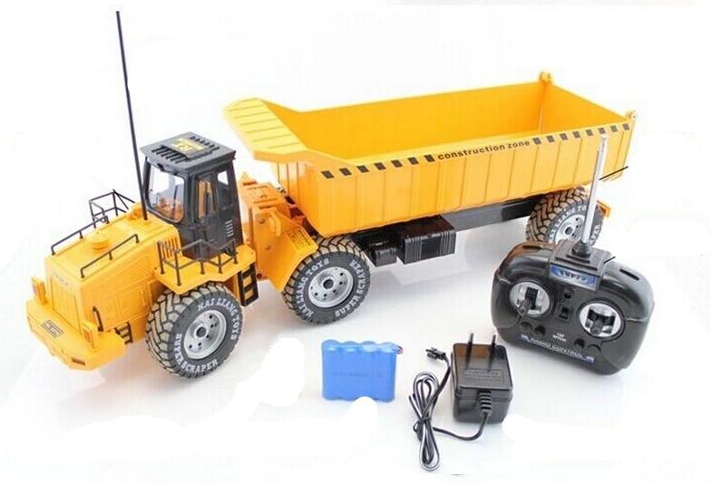 popular remote control lorry