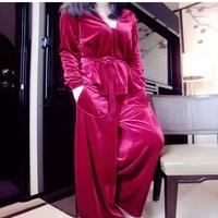 Woman Velvet Suit Slim Female Velvet Blazer New Fashion Women S Casual Suit Coat Jacket Coat