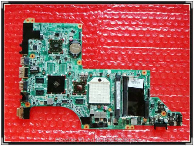 595133-001 для hp pavilion DV6-3000 DV6Z-3000 материнская плата ноутбука НОУТБУК HD5470 Shipset 100% полно испытано ПОРЯДКЕ Бесплатная доставка
