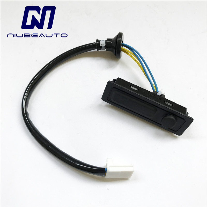 Quest Auto Parts >> NIUBEAUTO New Tailgate Trunk Opener Release Switch For 2009 Nissan Murano Quest 25380 1AA0A ...