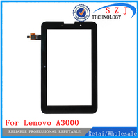 New 7 Inch For Lenovo A3000 A5000 Tablet Touch Screen IdeaPad Panel Digitizer Glass Tab PC