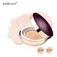 JIAOCHAN brand bb cream cushion concealer long lasting whiteing Sunscreen moisturizing face base makeup