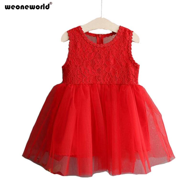 Online Get Cheap Red Flower Girl Dresses -Aliexpress.com | Alibaba ...