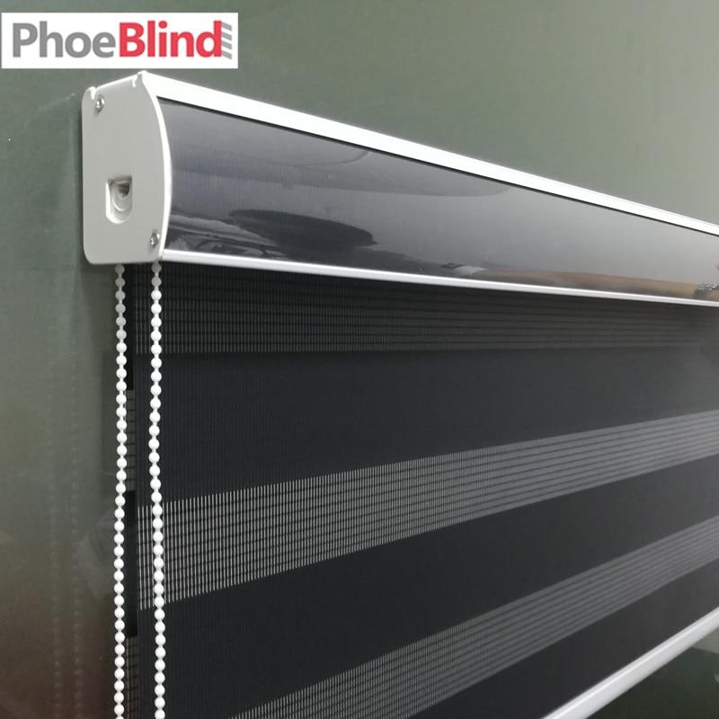 Zebra Blinds Roller Blinds Curtain