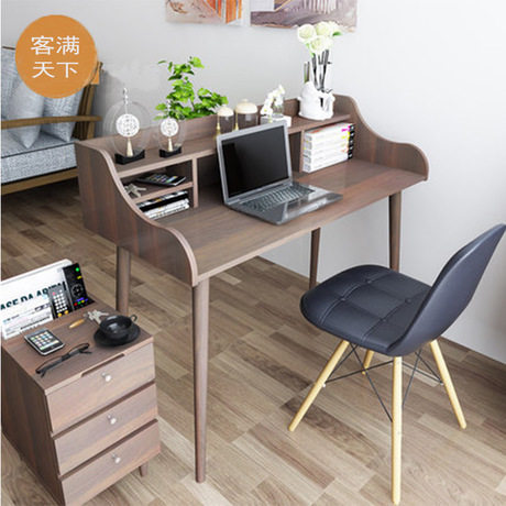 Tienda Online Escritorios de la computadora Oficina cama muebles de
