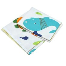 Get more info on the Baby Printed Washable Foldable Waterproof Splash Mat Anti Slip Floor Protector for Kids Toddler for Feeding Highchair Out/Indoor