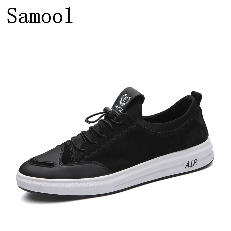 Mens Casual Shoes Outdoor Shoes For Men Lace-up Breathable Fashion Summer Autumn Flats Winter Fur Zapatillas Hombre Casual WX5 autumn leather mens outdoor men canvas shoes mens casual shoes lace up mens men trainers zapatillas zapatos hombre