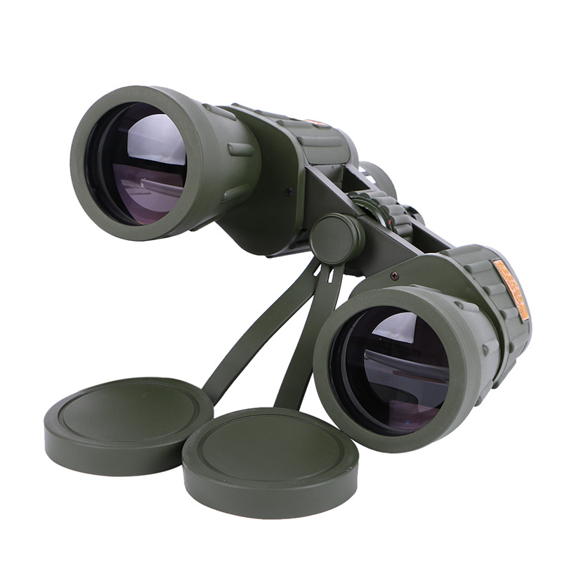10x50 High Power Binoculars Profession Military Night Vision Outdoor Safe toys Theater Tourism Spotting Scope Camping souvenir 8x32 vision hd optic lens day night vision armoring travel monocular telescope tourism scope binoculars for camping