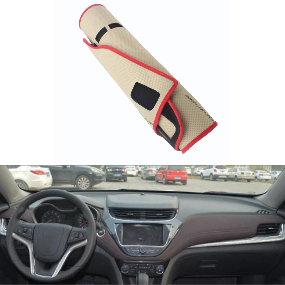 Fit For Chevrolet Malibu 2016 Car Dashboard Avoid Light