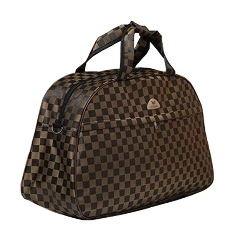 Men Travel Bags 2017 New Casual Luggage Bag Fashion Shoulder Handbag Large Capacity Travel Duffle Bag