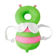ARLONEET, цвет зеленый, для младенцев, подушка, для новорожденных, против опрокидывания, матрас, подушка для позиционирования сна, подушка, подушка безопасности, W0513