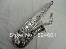 The wholesale drop E alto saxophone himself instruments down to E, The surface silvering