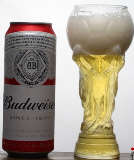 The world cup beer glass juice bar manual