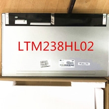 Оригинальный ЖК-экран LTM238HL01 LTM238HL02 LTM238HL03 LTM238HL04 LTM238HL06 23 дюймовый экран класса A