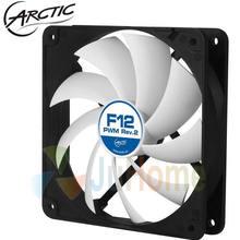 Arctic F12 PWM REV.2 4pin 12 см 120 мм Кулер вентилятор охлаждения контроль температуры бесшумный вентилятор Подлинные оригинальные