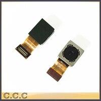 Original Rear Camera Module For Sony Xperia Z5 E6603 E66533 Back Big Camera Flex Cable